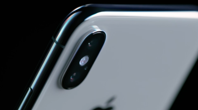 iPhone x ten
