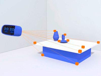 Gafas de realidad virtual independientes, sin usar un PC o móvil: Google está trabajando en ello con HTC y Lenovo