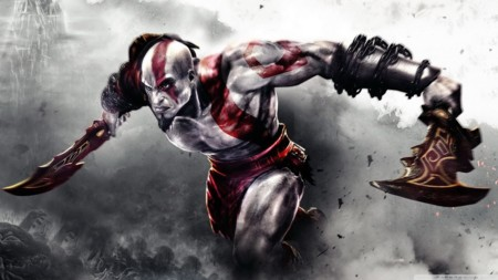 God Of War 4 Wallpaper 1280x720 1417918822377