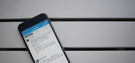 Twitter ha comenzado a marcar perfiles como