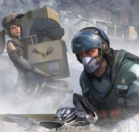 Dirty Bomb iniciará pronto su migración a Steam
