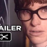 'The Theory of Everything', tráiler del biopic de Stephen Hawking