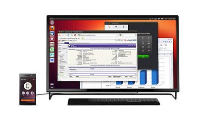 Ubuntu Edge: el siguiente paso del Smartphone, un PC en el bolsillo