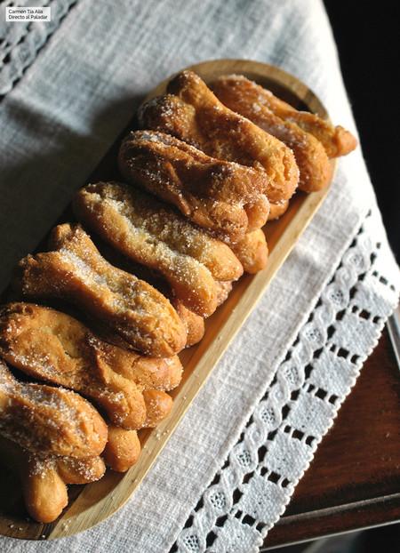 Diez recetas con bacalao, dulces tradicionales de Semana Santa y más en el menú semanal del 9 al 15 de marzo