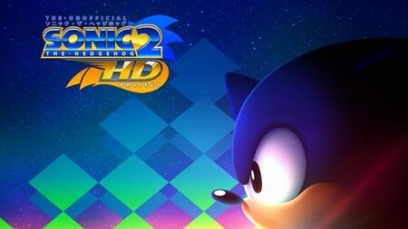 Sonic2hd