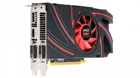 AMD defiende el segmento mainstream con Radeon R7 265 por 150 dólares