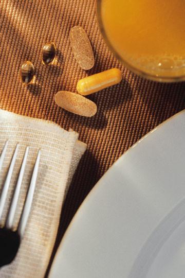 Las carencias de vitamina B12 pueden multiplicar el riesgo de malformaciones congénitas