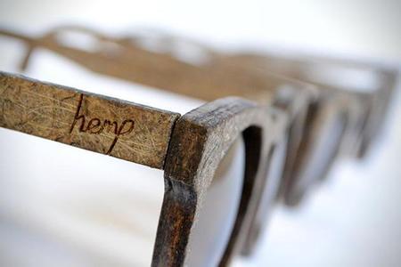 Hemp Eyewear: Las gafas de sol hechas con cáñamo para cuidar el ambiente