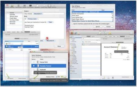 Totals, creando facturas de formas sencilla y con estilo desde OS X