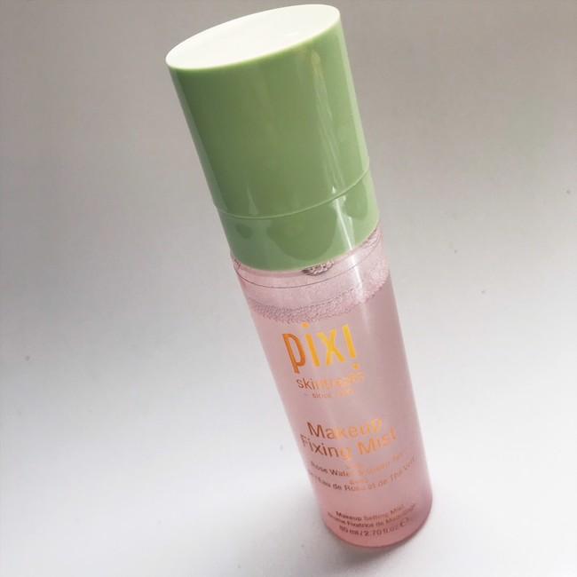 H2o Skintint Y Makeup Fixing Mist De Pixi 4