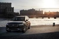 Las primeras 1,927 Volvo XC90 First Edition se vendieron en sólo 47 horas