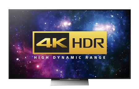 Altavoces, televisores, HDR en monitores y más: lo mejor de la semana