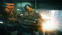 Las armas de 'Killzone: Mercenary'