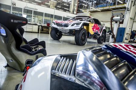 Ap 1qcmacr291w11 Team Peugeot Total 3008 Dkr Racing Colors 1