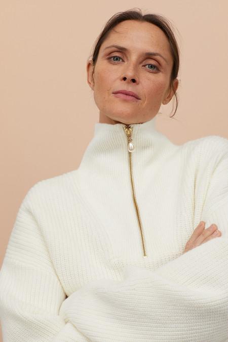 Rebajas 2020: nueve jerséis de H&M perfectos para los días más fríos (y por menos de 25 euros)