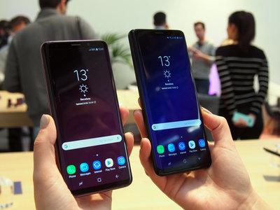 Si los Galaxy S9 y S9+ llegaran a México con Snapdragon 845, no tiene porque ser una mala noticia