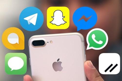 La censura de los gobiernos a la mensajería instantánea: bloqueos, aplicaciones propias y otras medidas drásticas