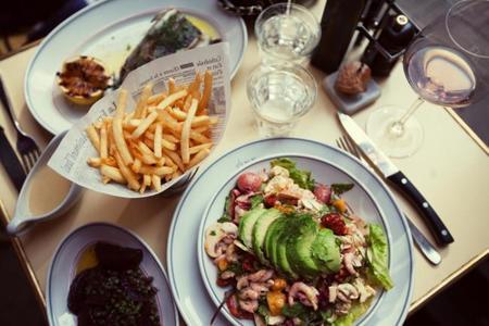 ¿Sigues una dieta equilibrada? Puede que no, aunque creas que sí