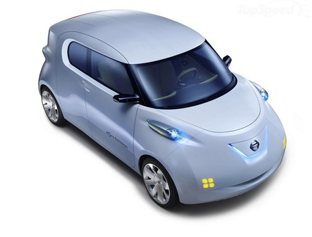 En Nissan aseguran que sus eléctricos llegarán a los 480 kilómetros de autonomía real en 2020