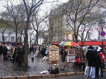 plazaMontmartre