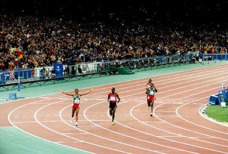 Juegos Olímpicos de Londres 2012 y su legado de salud
