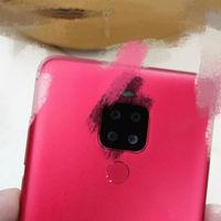 Meizu Note 8 Plus, un nuevo teléfono en camino con cuatro cámaras a la espalda