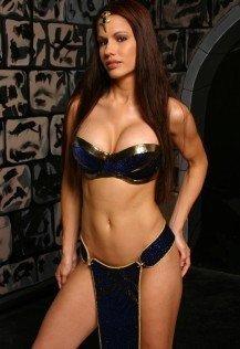 Antonia Bayle