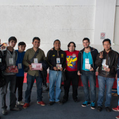 Foto 6 de 12 de la galería premier-challenge-celaya-y-df en Xataka México