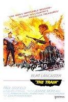 Añorando estrenos: 'El tren' de John Frankenheimer
