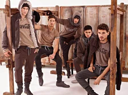 Échale un ojo a lo nuevo de Dolce & Gabbana Gym y apuesta por entrenar con estilo