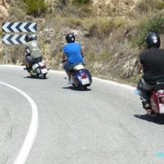 Foto 5 de 10 de la galería los-scooter-en-san-juan en Motorpasion Moto