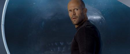 'Megalodón' tendrá secuela: el objetivo es crear una franquicia como 'Parque Jurásico' bajo el mar