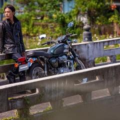 Foto 18 de 48 de la galería kawasaki-w800-2020 en Motorpasion Moto