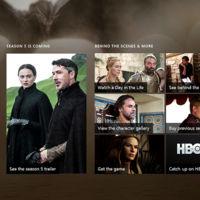 ¿Te perdiste 'Game of Thrones' y tienes un Xbox? Microsoft comparte el primer capítulo de forma gratuita