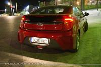 Opel Ampera, prueba (valoración y ficha técnica)