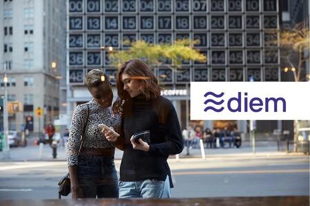 Libra, la criptomoneda respaldada por Facebook, cambia de nombre a 'Diem' antes del debut de su stablecoin