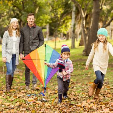 Tener hijos nos hace más felices y satisfechos con nuestras vidas: estudio