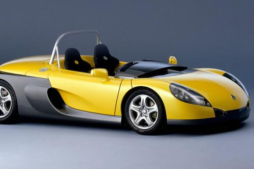 Renault Sport Spider: el deportivo austero que demostraba que menos es más
