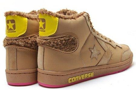 Converse Pro Star Baby Bear
