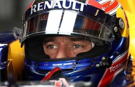 GP de Brasil F1 2011: Mark Webber marca el mejor tiempo