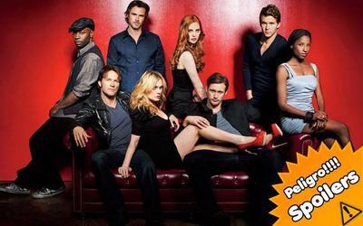 Siete personajes por los que 'True Blood' nos vuelve locos