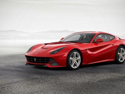 A todo esto, ¿qué pasaría si Volkswagen verdaderamente comprara Ferrari?