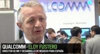 """""""La integración en el chip es el primer elemento para optimizar el consumo en smartphones"""", entrevista a Eloy Fustero de Qualcomm"""