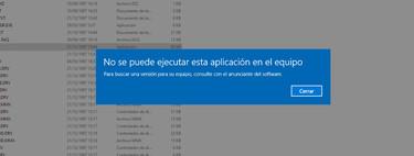 Cómo abrir aplicaciones y juegos antiguos en Windows 10