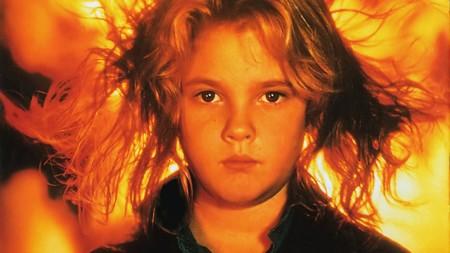 Cine en el salón: 'Ojos de fuego', 'Carrie' en diminutivo