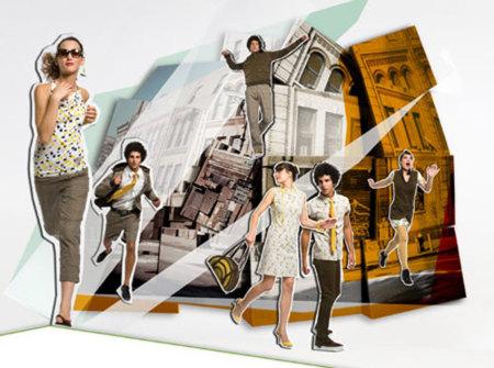 Skunkfunk presenta su colección primavera-verano 2009
