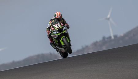 Jonathan Rea consigue su quinto mundial para ser el piloto más laureado de la historia de Superbikes