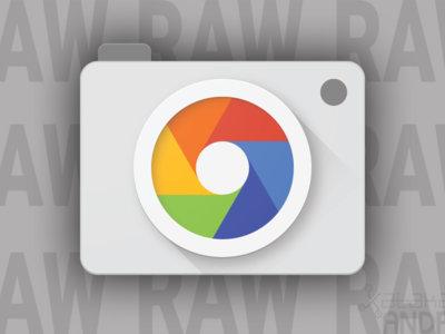 Cámara de Google permitirá a los Nexus tomar fotos en RAW