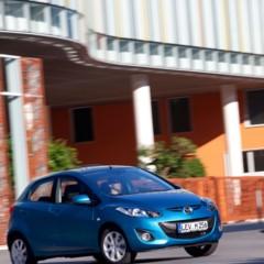 Foto 70 de 117 de la galería mazda-2-version-renovada-2010 en Motorpasión