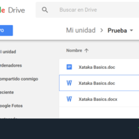 Cómo editar un documento Word con Google Docs